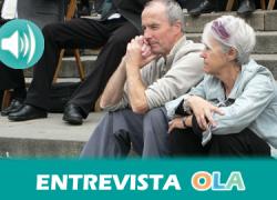 Jesús Cruz Villalón advierte de que la solución la hucha de las pensiones pasa por eliminar el techo máximo de cotizaciones y acabar con las bonificaciones a empresas