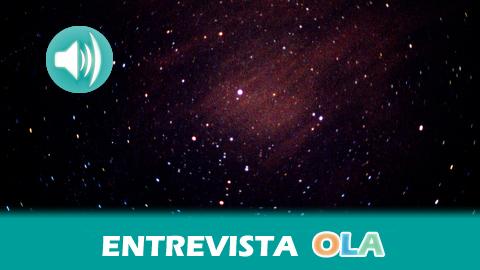 El Observatorio Andaluz de Astronomía, en Alcalá la Real, promueve un otoño lleno de estrellas con el programa de observación astronómica 'Alcalá Starlight'