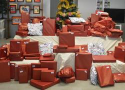 Una campaña solidaria recaudará financiación en Punta Umbria para que los hijos e hijas de las familias con menos recursos tengan regalos en fechas navideñas