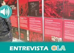 Cecilio Gordillo reconoce que aún existe un gran desconocimiento sobre la situación de abuso y trabajo forzado que vivieron los presos del Canal del Bajo Guadalquivir