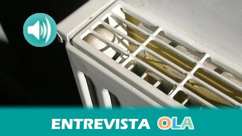 EAPN Andalucía pide que se garanticen unos suministros mínimos de agua, luz y gas para personas vulnerables y evitar así la pobreza energética y sus consecuencias