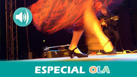Andalucía celebra hoy el Día del Flamenco en el sexto aniversario de su inclusión como Patrimonio Cultural Inmaterial de la Humanidad con más de cien actividades