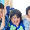 Una gymkana y un taller de cine promueven valores como la equidad y la justicia dentro de las actividades programas por el Día de la Infancia en Vera y Vícar