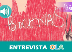 La Asociación ASPA proyecta, con motivo del 25-N, un documental que refleja las historias de superación de las trabajadoras asalariadas del hogar de Bolivia