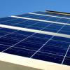 La iniciativa 'Aurora', un nuevo sistema generador de energía eléctrica renovable con una autonomía de una semana, es presentada en San Juan del Puerto