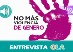 Andalucía impulsa la campaña 'Frente a la violencia machista, la distancia la pones tú' con motivo del 25-N y actualiza el concepto de violencia de género en la ley