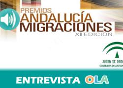 El proyecto 'Un lugar de encuentro, un lugar de enriquecimiento' del Instituto Alpujarra de Órgiva, en Granada, recibe el Premio de Andalucía sobre Migraciones