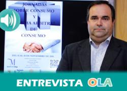Las 'Jornadas sobre Consumo y Sistema Arbitral de Consumo' recorren la provincia de Málaga para fomentar la protección de las personas consumidoras entre el empresariado