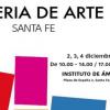 Santa Fe promociona y apoya el arte local entre sus vecinos y vecinas a través de la II Feria de Arte que se celebrará este fin de semana en diversos puntos de la localidad