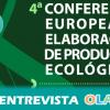 ECOVALIA reclama más inversiones en agricultura ecológica para seguir situando a Andalucía como la región con mayor volumen de producción de todo el país
