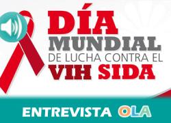 Adhara cree que la falta de información y el estigma acerca del VIH/Sida impiden que haya una mayor sensibilización y prevención de este tipo de infecciones