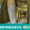 Visitas guiadas darán a conocer el 'Dolmen de Soto' de Trigueros, uno de los monumentos megalíticos de mayor riqueza, abundancia y peculiaridad de Europa