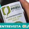 Priego de Córdoba celebra el 'Mes del aceite' con el objetivo de acercar su producto estrella a través de diferentes actividades para todos los públicos
