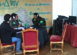 EMA-RTV inicia una caravana radiofónica que recorrerá varias provincias andaluzas para concienciar a la ciudadanía en torno al riesgo de infección y transmisión del VIH