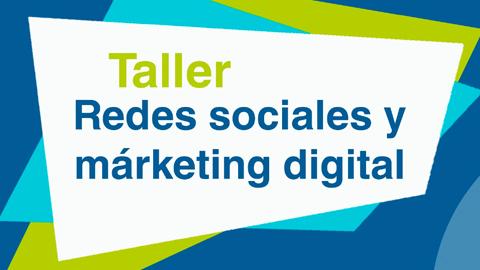 Almedinilla fomenta el emprendimiento entre sus vecinos y vecinas a través de las nuevas tecnologías organizando un 'Taller de Redes Sociales y Márketing'