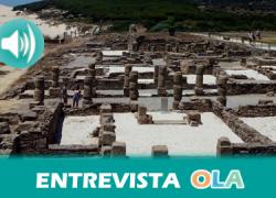 El Conjunto Arqueológico Baelo Claudia se suma al programa 'Disfruta de otra navidad, ven al museo' y ofrece una forma diferente de acercarse a las tradiciones navideñas