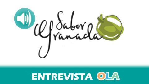 La marca 'Sabor Granada' promociona y pone en valor los productos granadinos, así como los establecimientos hosteleros y comercios minoristas que los comercializan
