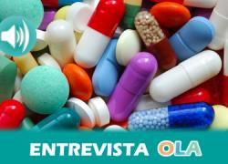 El gerente del SAS niega que haya desabastecimiento de medicamentos y se congratula por la decisión del TC de avalar la subasta en Andalucía