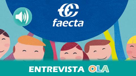 FAECTA afirma que 2016 ha sido un buen año para las cooperativas en Andalucía, donde han crecido y se han consolidado con empleo de calidad a pesar de las dificultades