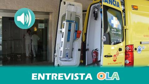 CGT Andalucía denuncia las carencias en la sanidad, como falta de camas y de personal sanitario y la precariedad laboral o el enriquecimiento de las subcontratas
