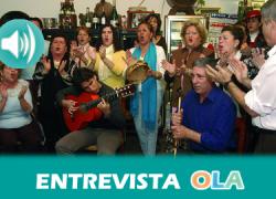 El Gastor celebra la 'Fiesta del Polvorón', una jornada gastronómica y de convivencia entre sus vecinos y vecinas amenizada por una zambomba flamenca