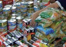Huércal de Almería reparte 46.000 kilos de alimentos en 2016 para apoyar a aquellas personas y familias de la localidad en situación de exclusión social