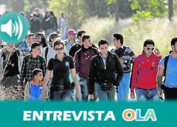 La Comisión Española de Ayuda al Refugiado tacha de racistas y xenófobos los discursos que culpan a las personas migrantes como responsables de los atentados de Berlín y Niza