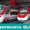 CGT denuncia que el cuarto paquete ferroviario europeo facilita la privatización del sector y se suma al deterioro de las cercanías y media-distancia en España