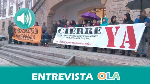 APDHA afirma que 2016 ha sido un mal año para los DDHH y que la exclusión y la pobreza son realidades que se van extendiendo en España a través de la precariedad