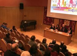 El I Plan Local de Salud de Santa Fe fomenta la mejora de la calidad de vida de la ciudadanía santaferina mediante la adquisición de hábitos saludables