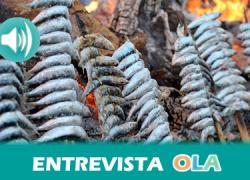 Roquetas de Mar celebra sus tradicionales Moragas, unas hogueras en las playas que reúnen a miles de personas para compartir comida y bebida y despedir el año