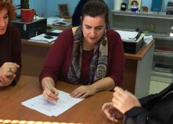 Aljaraque trabaja por el bienestar de las personas con diversidad funcional de la localidad a través de la firma de un protocolo de actuación