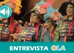 La iniciativa 'Por un carnaval igualitario' pretende fomentar la participación activa de las mujeres en esta importante tradición alejadas de estereotipos sexistas
