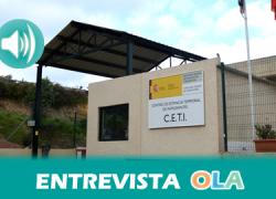 ACNUR denuncia que los CETI de Ceuta y Melilla no cumplen con unas condiciones mínimas para acoger a personas refugiadas que llegan traumatizadas