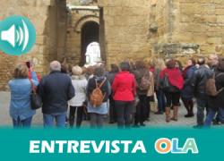 Carmona cierra el 2016 como un año excepcional para el turismo al superar las 70.000 visitas anuales desde la creación de la oficina municipal de turismo