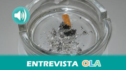 La 'ley antitabaco', que ha cumplido seis años este mes de enero, junto al Plan Integral de Tabaquismo de Andalucía, han favorecido un descenso en el consumo