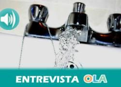 La gestión del agua sigue siendo mayoritariamente pública en Andalucía a pesar de la crisis y los ataques especulativos que se han producido