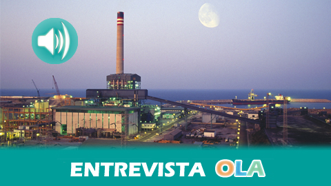 Ecologistas en Acción de Andalucía rechaza la planta térmica de carbón del municipio almeriense de Carboneras por su actividad altamente contaminante