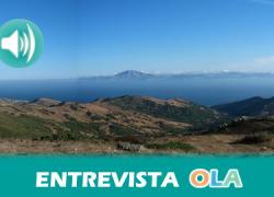 Tarifa estrena su 'Mirador del Estrecho', un enclave situado a 300 metros de altura que permite disfrutar de una impresionante vista y avistar las miles de aves que surcan sus cielos