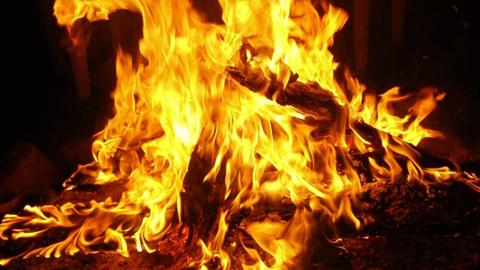 Benalúa celebra este fin de semana la festividad de San Antón con su tradicional concurso de chiscos que se quemarán en la noche del sabado