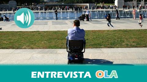 La Plataforma andaluza en Defensa del Sistema Público de Servicios Sociales y Dependencia pide sensibilidad al Gobierno central para que cumpla con la financiación