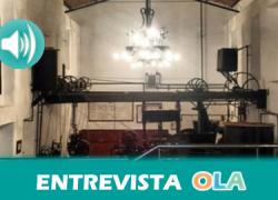 Alcalá la Real cuenta con 'Alcalá Oliva', un espacio museístico en el que se detalla el proceso de extracción tradicional de AOVE, su tipología y cultura