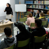 Comienza en Gelves un taller para jóvenes sobre la realización de cortometrajes enmarcado dentro de la iniciativa 'Experiencias Creativas' de la Diputación