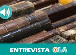 La Casa de Sefarad en Córdoba acoge una exposición sobre la destrucción de libros a lo largo de la historia con motivo del Día de la Memoria del Holocausto