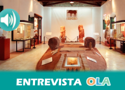 El Museo Minero de Riotinto recoge cinco mil años de historia de la mina en activo más antigua del mundo y ofrece interesantes elementos expositivos ferroviarios y mineros
