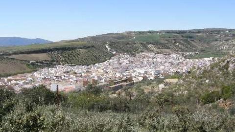 El nuevo acceso a Alcalá del Valle está más cerca de ser realidad al convocarse la licitación para las obras con un presupuesto de más de siete millones de euros