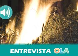Castro del Río celebra este sábado la Fiesta de la Candelaria, una jornada de convivencia al candor de una hoguera que fusiona el carnaval con la gastronomía