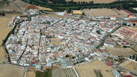 La nueva Casa Ciudadana de El Carpio se situará en las instalaciones de la antigua Casa Agraria y contará con una superficie de 1580 metros cuadrados