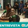 Las mujeres inmigrantes participantes en el taller de radio de EMA-RTV destacan el enriquecimiento profesional y personal que les ha aportado esta iniciativa