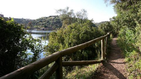 Los riesgos de inundación en Córdoba disminuirán con 5 planes de actuación sobre el dominio público hidráulico de Hornachuelos, Priego, Cabra y Aguilar